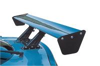 日産 180SX DRFT エアロパーツ GT-WING カーボン